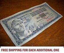 Yugoslavia Yugoslavian 1000 Dinara 1981 Paper Money