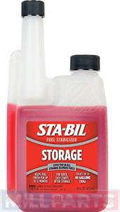 STA-BIL Stabil Fuel Stabilizer Storage Petrol Treatment Additive 473ml 16oz
