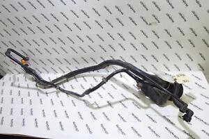 06-12 Mercedes W251 R350 R500 R63 Fuel Filler Neck Pipe OEM 2514710023