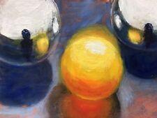 Artist Oil Still Life Paintings