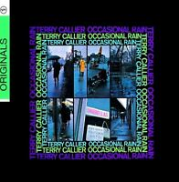 TERRY CALLIER occasional rain (CD album, remastered) folk rock soul verve 2008