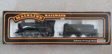 Mainline British Rail DC OO Gauge Model Railway Locomotives