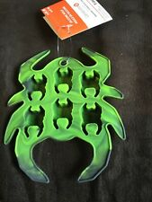 NWT CELEBRATE IT SPIDER SILICONE MOLD FOR CANDY MAKING/BAKEWARE