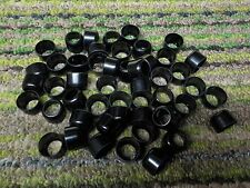 50 Grip Collars for Leather / Vintage Golf Club Grips