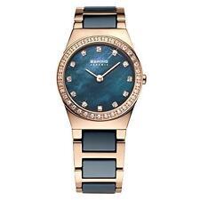 BERING-lässige Quarz - (Batterie) Armbanduhren für Erwachsene