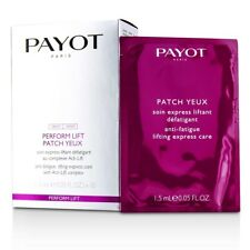 NEW Payot Perform Lift Patch Yeux - For Mature Skins 10x1.5ml Womens Skin Care