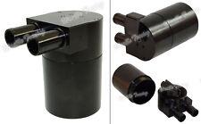 Oil Catch Can Black For BMW 1M 135i 335i 335xi 335is 535i 535xi N54 Tubbo Engine