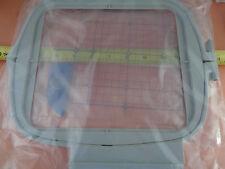"Square Frame Hoop 6""x6"" Brother Quattro Dream Maker Innovis I Ie V3 V5 V7 SA448"