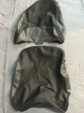 2013 Triumph Thunderbird Heated Factory Motorcycle Seat Cover Oem Low Ride