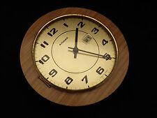 Bayard  Horloge Pendule Mural Vintage 60' 70'  Déco