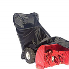 Universal Snow Thrower Cover Waterproof UV Protection Most Electric Two Stage...