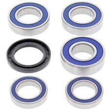 for Front Honda VT1300C 10-11 repl 25-1354 All Balls 25-1382 Wheel Bearing Kit