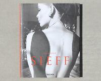 Rare Jeanloup SEIFF Mid Century Modern Photography Helmut Newton 1950s 1960s Era