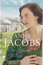ANNA JACOBS ONE SPECIAL VILLAGE PAPERBACK BOOK