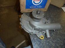 1964-1971 Buick Skylark Lesabre NOS GM V6 V8 Water Pump # 1396876 Olds Cutlass