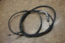 2014 Jonway Scooter 49CC 49 50 CC Throttle Cable 14