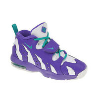 Nike Kid youth shoes Air DT Max 96 Pre-School PS 616503-501 Purple Turbo Green
