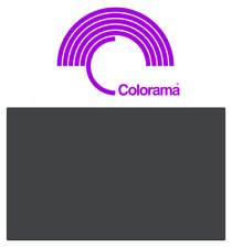 Colorama CHARCOAL Background Paper Roll 2.72m x 11m