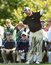 BOO WEEKLEY PGA STAR SIGNED 8X10 PHOTO W/COA