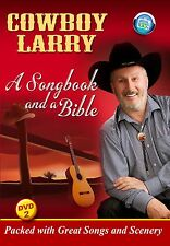 Cowboy Larry - A Song Book and a Bible (Irish Country DVD)