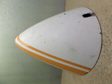 ROCKWELL TWIN/TURBO COMMANDER AIRCRAFT AVIATION RADOME NOSE CONE