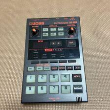 BOSS SP-202 SP202 Dr.Échantillon Échantillon Machine Carreaux Testé Fonctionnel