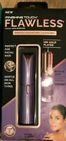 Finishing Touch Flawless Women's Painless Hair Remover - Blush/Rose Gold