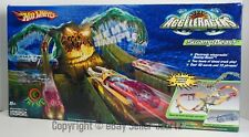 Hot Wheels Acceleracers Swamp Beast Track Set 2005 NEW in sealed box