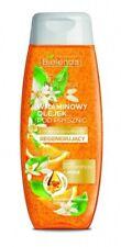 Bielenda PERSONAL CARE Regenerating Vitamin Shower Oil Honey + Orange 440g