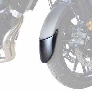 Harley Davidson Sportster Iron XL883 N 09+ Fender Extender / Mudguard Extension