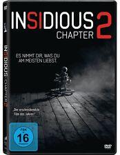 DVD * Insidious: Chapter 2 * NEU OVP * Teil 2