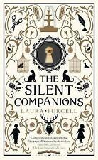 The Silent Companions by Laura Purcell (Hardback, 2017)