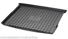 Mercedes Benz Original Boot Liner Flat C 292 Gle Coupe New Boxed