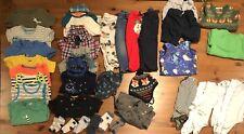 Boys 12-18 Month 32 Piece Clothes Bundle