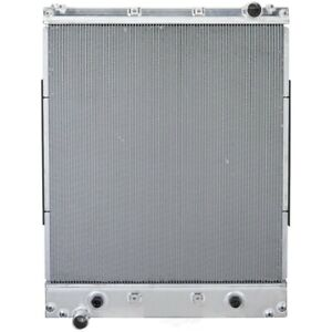 Radiator  Spectra Premium Industries  2001-1748