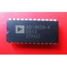 AD AD1865N-K DIP-24 Complete Dual 18-Bit 16 3 FS Audio DAC