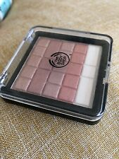 THE BODY SHOP SHIMMER WAVES  02 BLUSH BRAND NEW