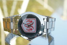 Uhr Dodge Armbanduhr Clock Watch Wristwatch Horloge Reloj Guardare Ver Regarder