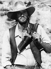 Photo originale George Eastman Amico, stammi lontano almeno un palmo western