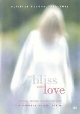 From Bliss with Love [DVD]