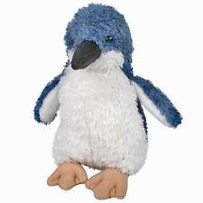 Plush Soft Toy Minkplush Little Mawson Fairy Penguin 16cm Australian Outbackers