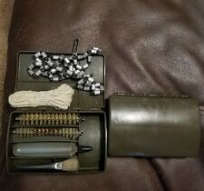 2 HECKLER & KOCH H&K G3 German RIFLE Gun CLEANING KIT 1005-12-140-6481 Military