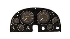 1963-1967 C2 Corvette Analog Panel Gauges Cluster Made In Usa Lifetime Warranty