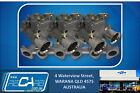 Datsun 240Z 260Z 280Z Triple 45 Weber DCOE Sidedraft Carburettor Kit