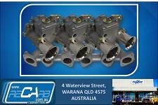 Datsun 240Z 260Z 280Z GENUINE Triple 45 WEBER DCOE Sidedraft Carburettor Kit
