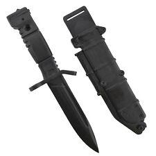 Airsoft Ratnik Knife 6x9 with Sheath Russian Army Training Knife Replica
