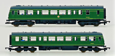 More details for lima 00 gauge - l149895 - class 101 dmu br green speed whiskers - boxed