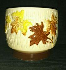 Unboxed Stoneware SylvaC Pottery Planters