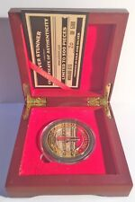 NEW HK GTS Monaro Holden Colour Silver Stunner Coin & Display Box C.O.A. LTD 500