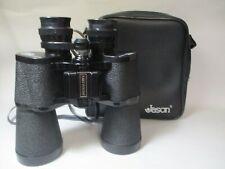 Jason Binoculars Mercury 10x50 Model 1113F Fast Focus w/ Soft Case